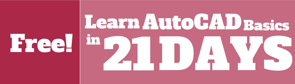 Learn AutoCAD Basics