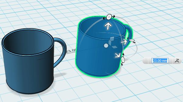 autodesk 123D design tutorial. Beginner s tips   Autodesk 123D design   Tutorial45
