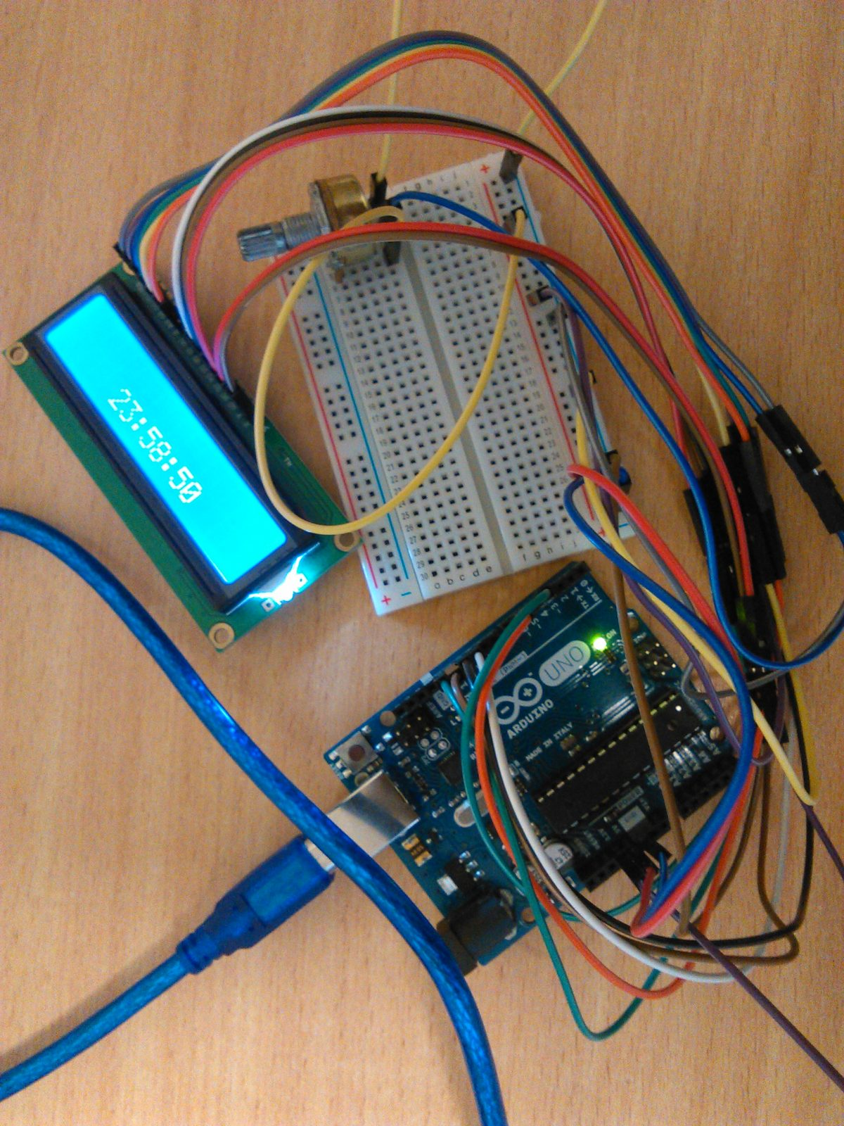 Timer function to provide time in nano seconds using