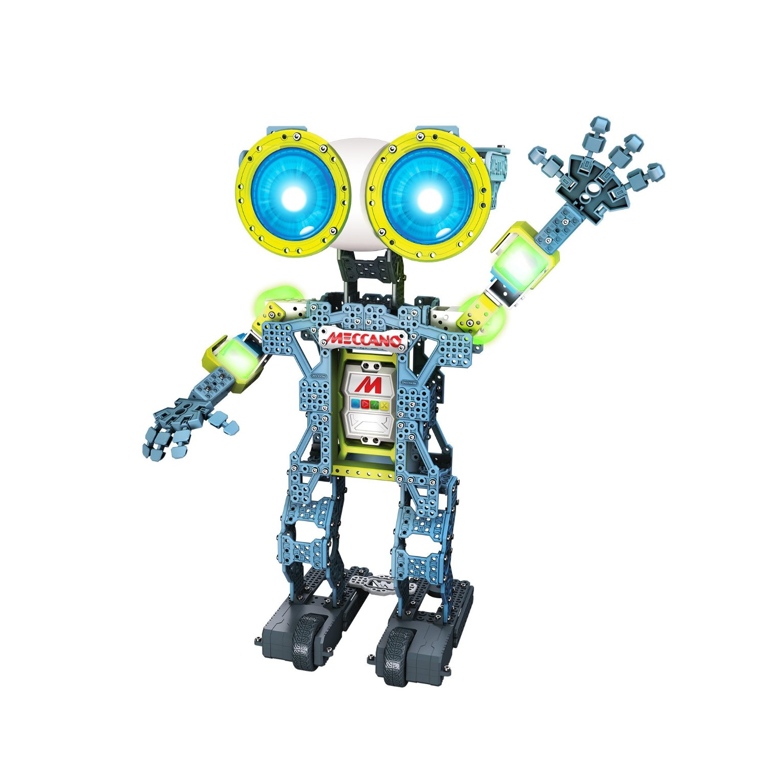 Best Robot Kits for Adults Tutorial45