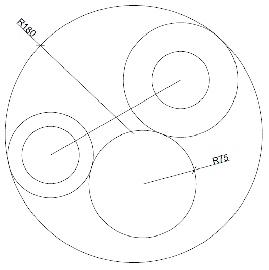Drawing Lines In Draftsight : Ways to create circles with draftsight tutorial