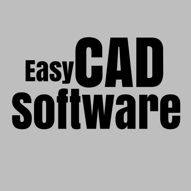 5 Easy CAD Software Applications Anyone Can Use