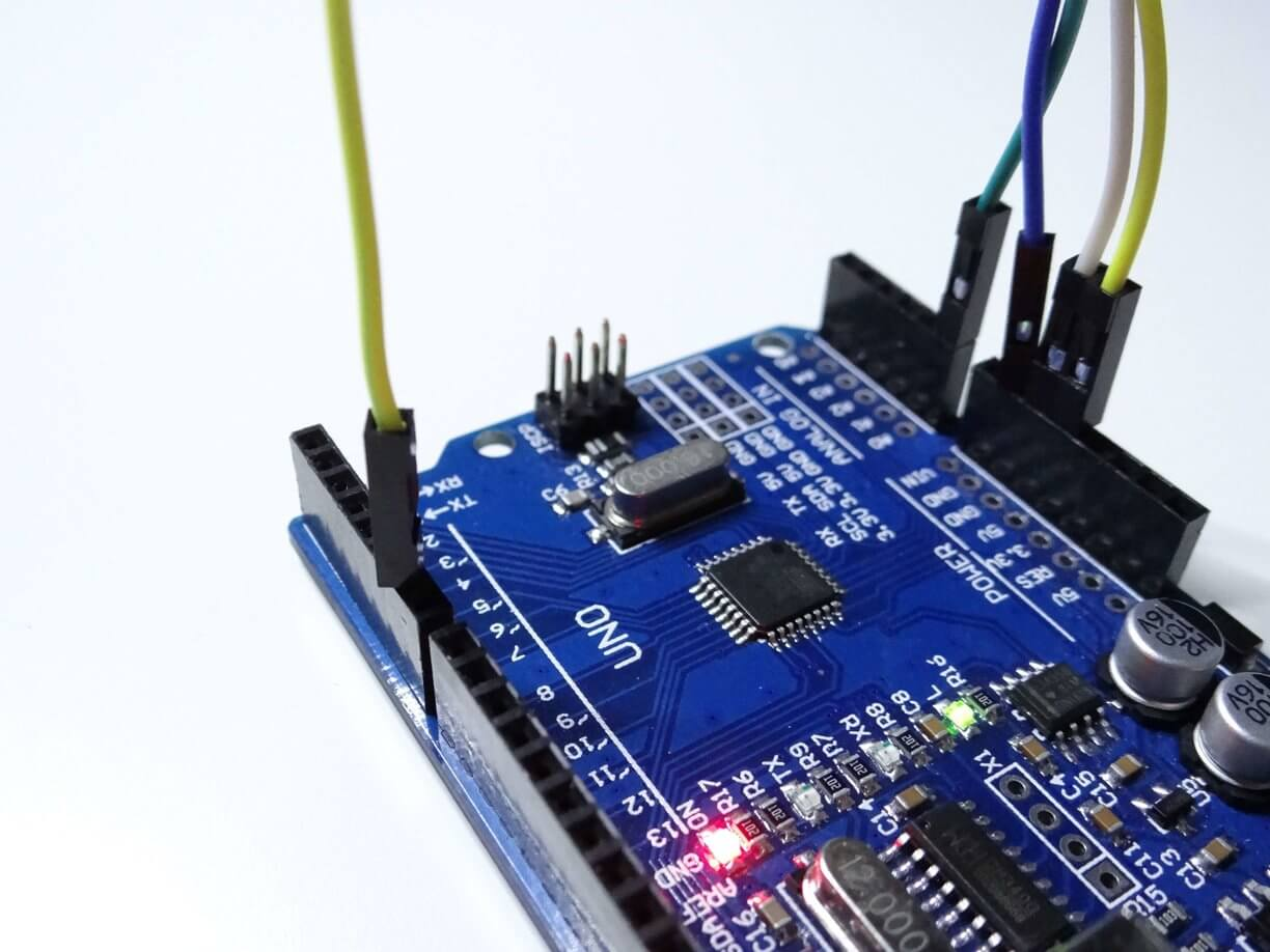 Arduino projects for beginners tutorial