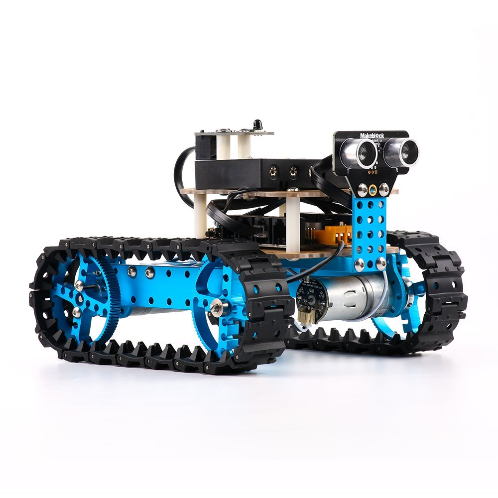 Best Robot Kits for Adults - Tutorial45